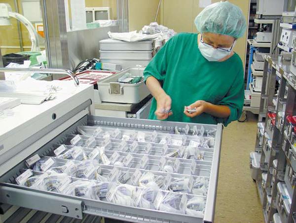 В кольской больнице нашли просроченные лекарства