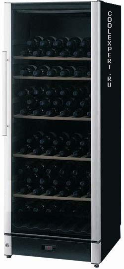 Винный шкаф, холодильник для вина Vestfrost Solutions FZ 295 W
