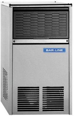 Льдогенератор кубикового льда Scotsman B 21 WS-M
