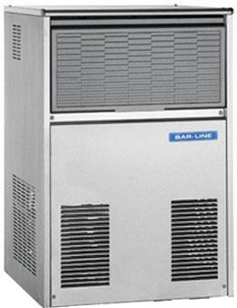 Льдогенератор кубикового льда Scotsman B 31 WS-M