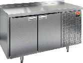 Морозильный стол Hicold SN11/BT