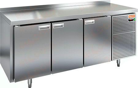 Морозильный стол Hicold SN 111/BT