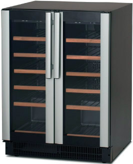 Винный шкаф Vestfrost Solutions W38