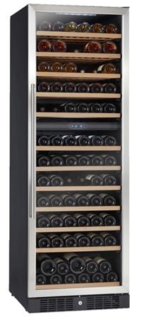 Винный шкаф  Climadiff  AV154XDZ