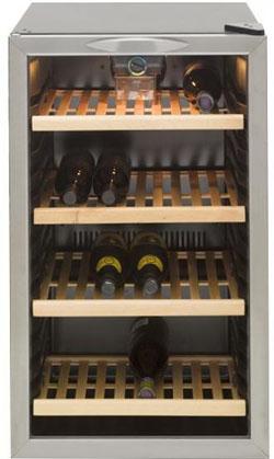 Винный шкаф  Climadiff  CV39X