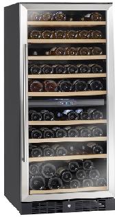 Винный шкаф    Climadiff AV121XDZ