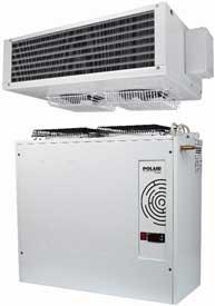 Среднетемпературная сплит-система Polair SM218S