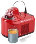 Автоматическая мороженица Nemox Gelato Chef 2200 (Красная)