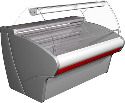 Морозильная витрина Carboma ВХСн-2,0