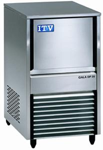 Льдогенератор кубикового льда ITV Gala NDP 20