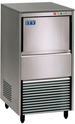 Льдогенератор гранулированного льда ITV Ice Queen 85C