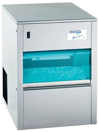 Лёдогенератор кубикового льда Wessamat  W 29L