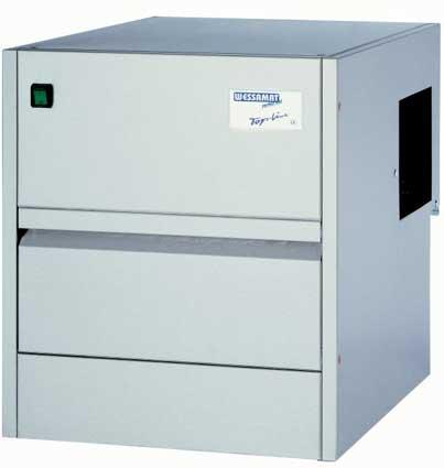 Льдогенератор кубикового льда Wessamat  W 81L