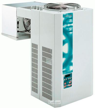 Среднетемпературный холодильный моноблок Rivacold FAM016Z001