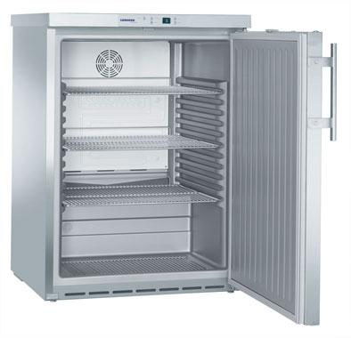 Холодильный шкаф с возможностью встраивания Liebherr FKUv 1660