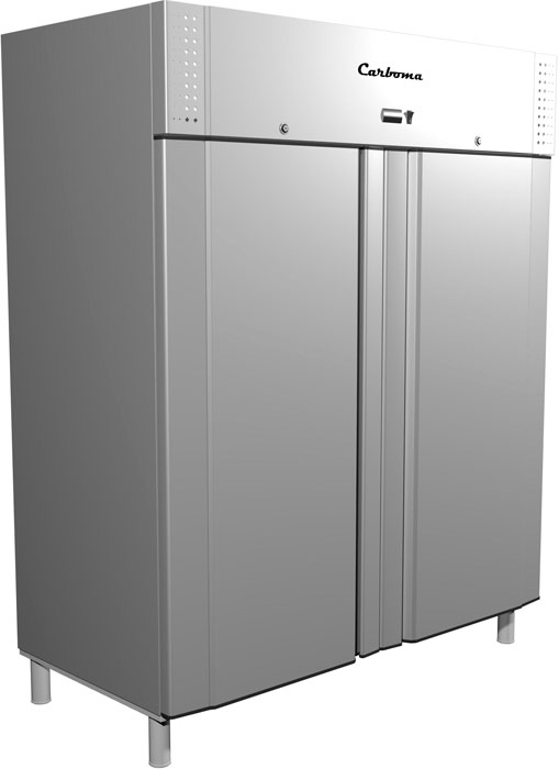 Холодильный шкаф Carboma R1400