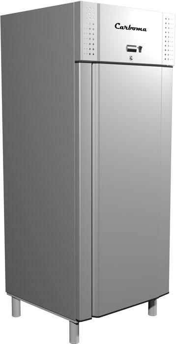 Холодильно-морозильный (комбинируемый) шкаф для продуктов Carboma V700