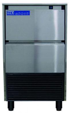 Льдогенератор кубикового льда ITV  Gala NG 45