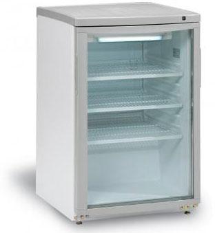 Холодильный шкаф Tefcold BC85