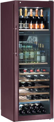Профессиональный винный шкаф Liebherr GWT 4677