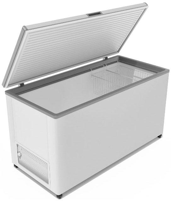 Морозильный ларь экономичного класса Frostor F500S