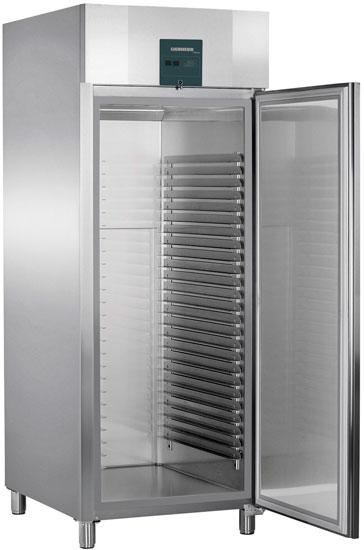 Холодильный шкаф для пекарни Liebherr BKPv 8470