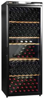 Винный шкаф   Climadiff AV305GL
