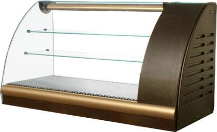 Охлаждаемая витрина Полюс ВХС-1,2 Арго XL Люкс