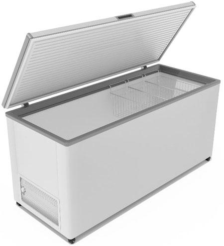 Морозильный ларь экономичного класса Frostor F600S