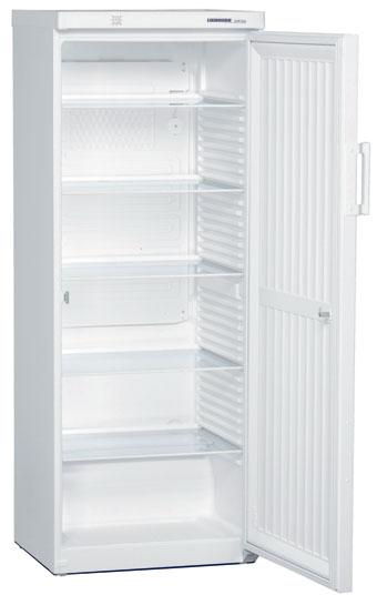 Холодильные шкафы Mediline Liebherr FKEX 3600 (с защитой от воспламенения)