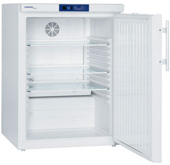 Холодильный шкаф Liebherr LKUexv 1610 (с защитой от воспламенения)