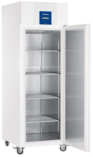 Морозильный шкаф Liebherr LGPv 6520