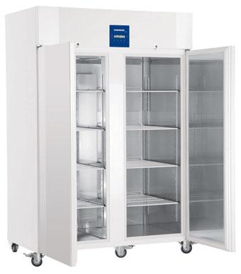 Лабораторный морозильный шкаф Liebherr LGPv 1420