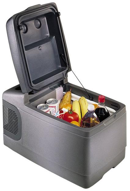 Автохолодильник компрессорный Indel B TB 2001