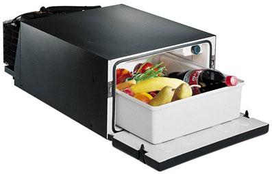 Компрессорный автохолодильник (встраиваемый) Indel B TB 36