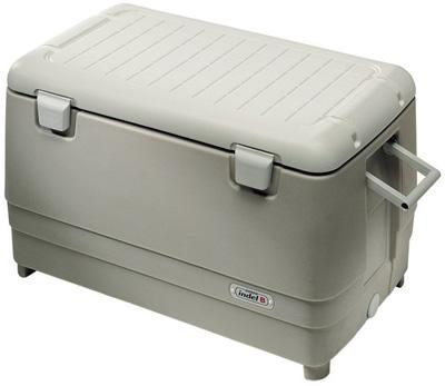 Автохолодильник компрессорный Indel B ТВ-50А