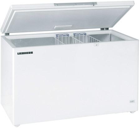 Морозильный ларь Liebherr GTL 4905