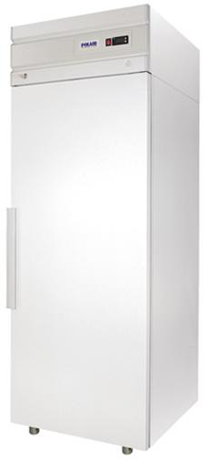 Холодильный шкаф с комбинируемым режимом Polair CV105-S