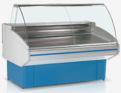 Холодильная витрина Golfstream Двина 120 ВС