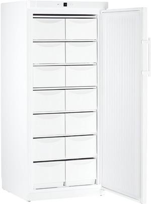 Морозильный шкаф с ящиками Liebherr G 5216 Comfort