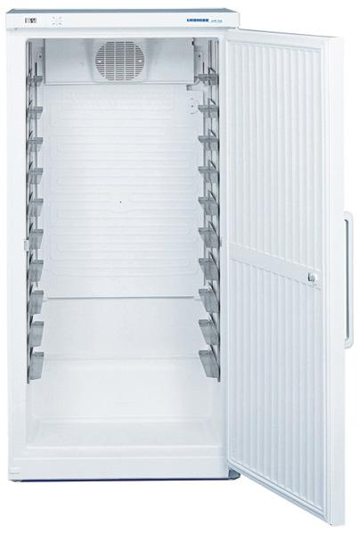 Холодильный шкаф для пекарни Liebherr BKv 4000