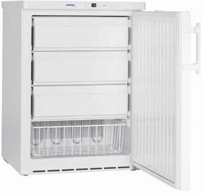 Морозильный шкаф с возможностью встраивания Liebherr GGU 1500