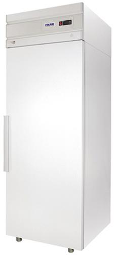 Морозильный шкаф Полаир Polair СB 105-S