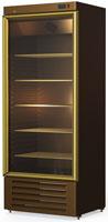 Холодильный шкаф Carboma R560 Cв