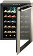 Встраиваемый винный шкаф Indel B Built-In 36 Home Plus (2 зоны)
