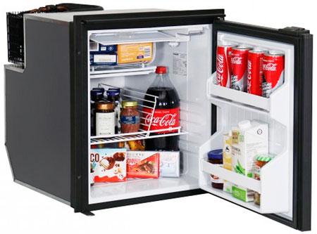 Встраиваемый автохолодильник Indel B Cruise 65