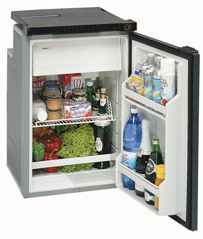 Встраиваемый автохолодильник Indel B Cruise 100