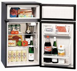 Встраиваемый автохолодильник Indel B Cruise BIG