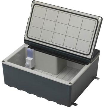 Автохолодильник компрессорный Indel B TB 25AM