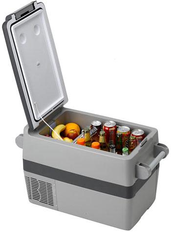 Компрессорный автохолодильник Indel B TB 41A